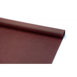 Бумага плотная 60см х 5м шоколад