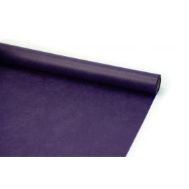 Папір цупкий 60см х 5м темно-фіолетовий
