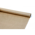 Бумага плотная 60см х 5м крафт