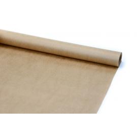 Папір цупкий 60см х 5м крафт