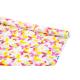 Папір крейдований 0,7м х 10ярд Великі та маленькі метелики на білому