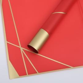 "Плівка ""Вектор"" P.HX 012 Red"
