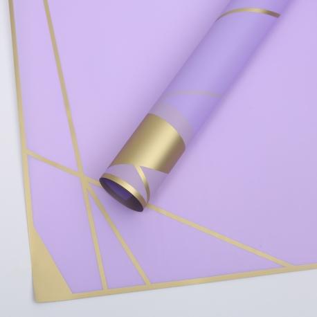 """Плівка """"Вектор"""" P.HX 033 Lilac"""