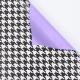 "Пленка матовая ""Шефердська Клетка"" P.XXY 033 Lilac Mist"
