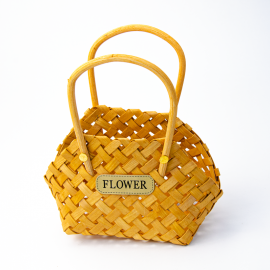 "Корзина шестикутна ""Flower"""