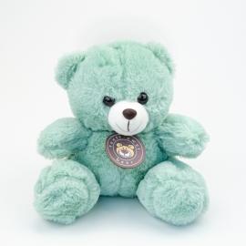 Іграшка поліестерна Ведмедик М'ятний