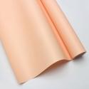 Пленка матовая двусторонняя в рулоне 60см х 8м S.KP-106 Seashell Pink