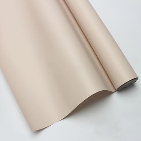 Matt bilateral film in a roll of 60 cm x 8 m S.KP-105 Sand Brown