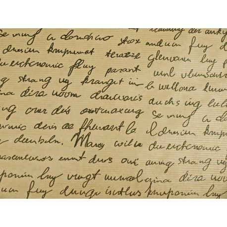 Бумага President серия «Письмо» на крафте