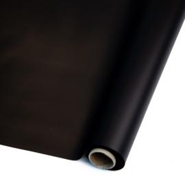 Пленка матовая в рулоне 60см х 10ярд P.JYZ0600- 171 Black