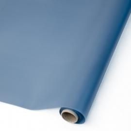 Пленка матовая в рулоне 60см х 10ярд MTZ -105 Carolina Blue