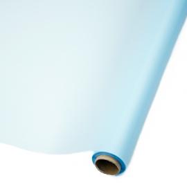 Пленка матовая в рулоне 60см х 10ярд MTZ -131 Lt. Blue