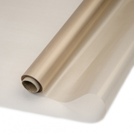 Плівка матова в рулоні 60см х 10ярд P.WM 062 Gold