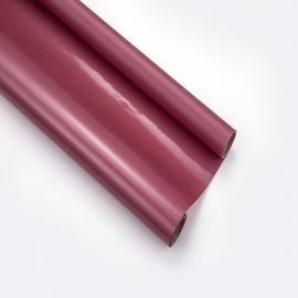 Пленка матовая в рулонах 60см х 8м S.LGYC-008 Wine