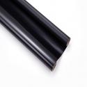 Matt film in rolls of 60 cm x 8 m S.LGYC-009 Black