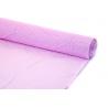 Бумага жатая 5ярд Розовая