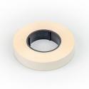 Polypropylene tape 2 cm x 50 m Dolce New Milk
