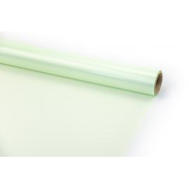 Matte film in a roll of 60 cm x 8 m Salatov