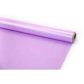 Matte film in a roll of 60 cm x 8 m Lilac