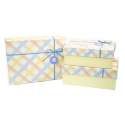 Set of gift boxes with 3 pieces 9700-48
