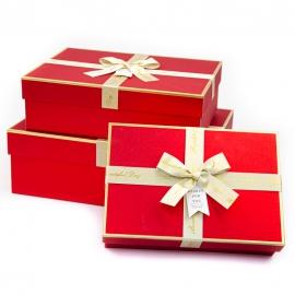 Набір коробок для подарунків з 3 шт 91306-37