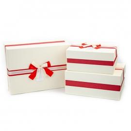 Набір коробок для подарунків з 3 шт NC05-12