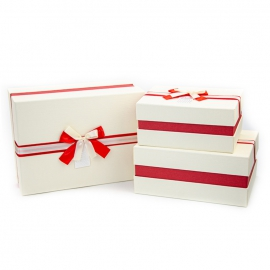 Set of gift boxes with 3 pieces NC05-12