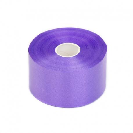 Polypropylene tape 5 cm x 50 yards S03-purple