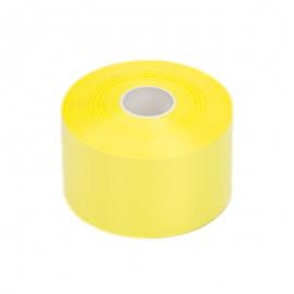 Стрічка поліпропіленова 5см х 50ярд S07-yellow
