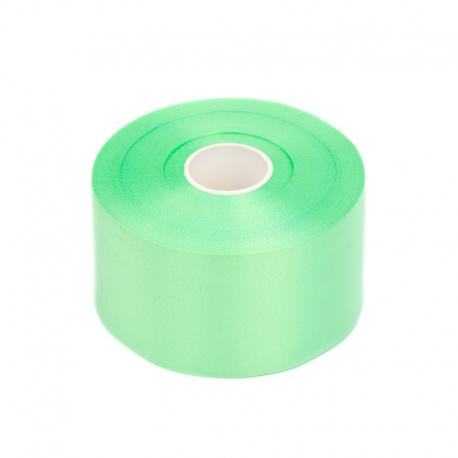 Polypropylene tape 5 cm x 50 yards S08-light green