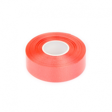 Polypropylene tape 2 cm x 22 m S01-red