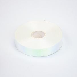 "Polypropylene tape ""Pearl"" 2 cm x 50 yards white"