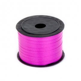 Polypropylene tape 5 mm x 90 m S02-crimson