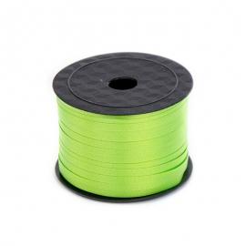 Polypropylene tape 5 mm x 90 m S08-light green