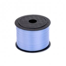 Polypropylene tape 5 mm x 90 m S13-light blue