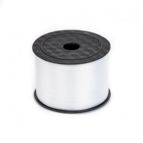 Polypropylene tape 5 mm x 90 m S30-white