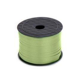 Polypropylene tape 5 mm x 90 m S21-green