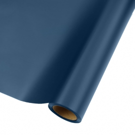 Пленка матовая в рулоне 60см х 9м P.HX.0600-101 Dark Blue