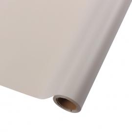 Пленка матовая в рулоне 60см х 9м P.HX.0600-155 Milky Tea