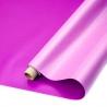 Пленка двусторонняя в рулоне 60см х 8ярд P.OY.0600-04 Purple + Lavender