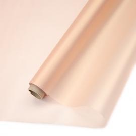Пленка перламутровая в рулоне 60см х 9ярд S.NYZ-05 Tawny