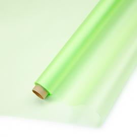 Пленка перламутровая в рулоне 60см х 9ярд S.NYZ-02 Green