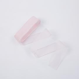 Стрічка з органзи 26мм х 20ярд 161 Hot Pink