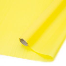 Плівка матова 70см х 8м Жовта 201