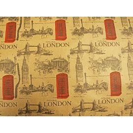 """Paper President """"London"""" Kraft"""