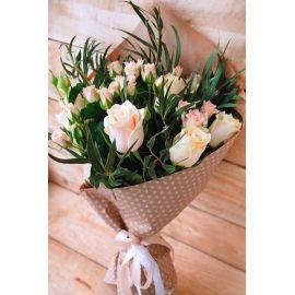 Папір для квітів