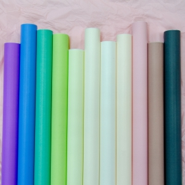 Moisture-proof paper