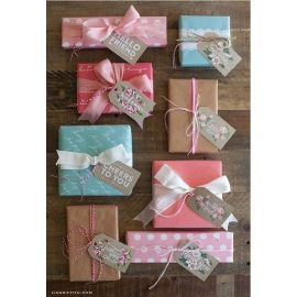 Paper for gifts