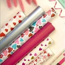 Папір для подарунків