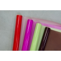 Double-sided film Glossy shine